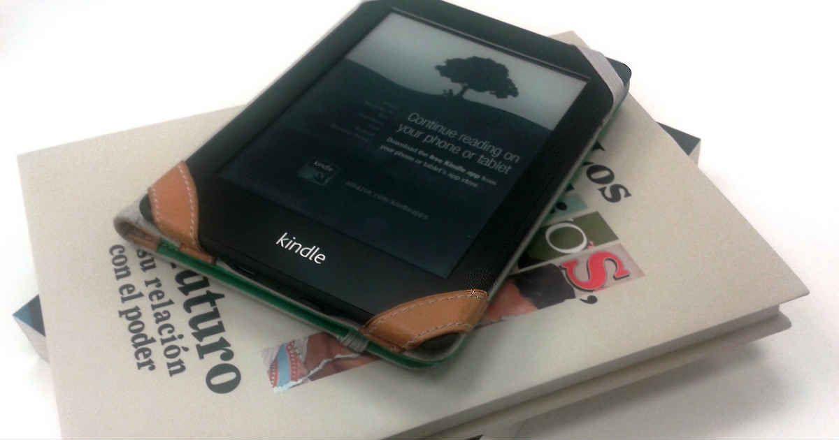 Descargar libros electrónicos para tabletas ...