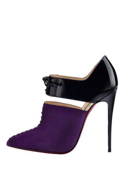 Christian Louboutin shoes spring 2016 Fashion high heels, fashion girls  shoes and men shoes ,
