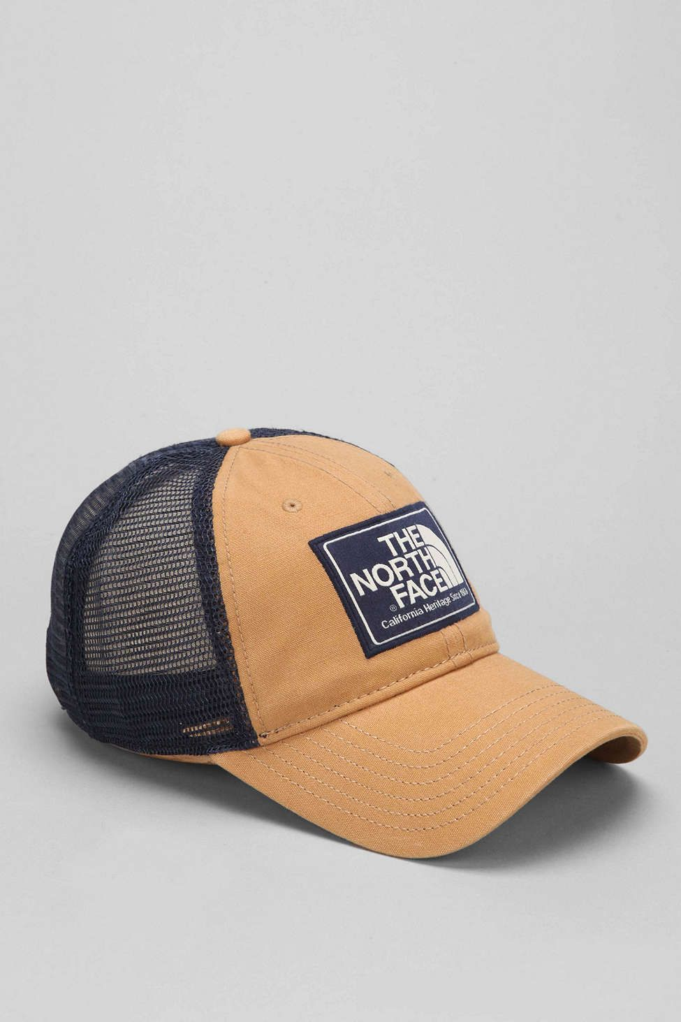 The North Face Mudder Trucker Hat  8f69bbb2ac93