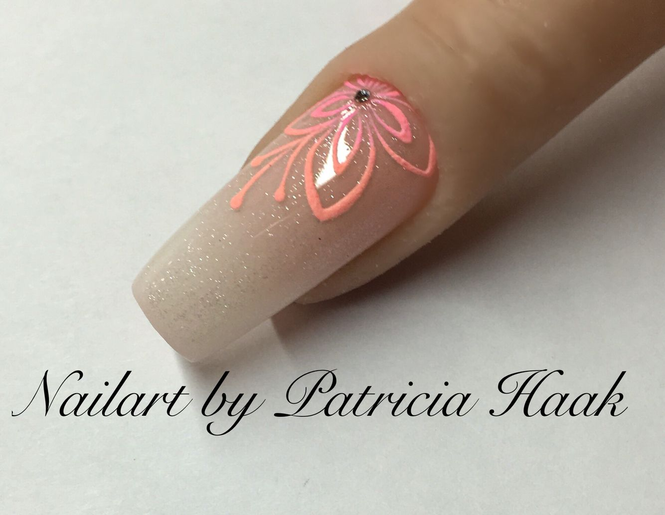 73 best amazing nails by Patricia haak images on Pinterest | Nail ...