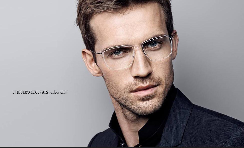 Modelo de gafas de Lindberg. Disponibles en Óptica Kepler www ...
