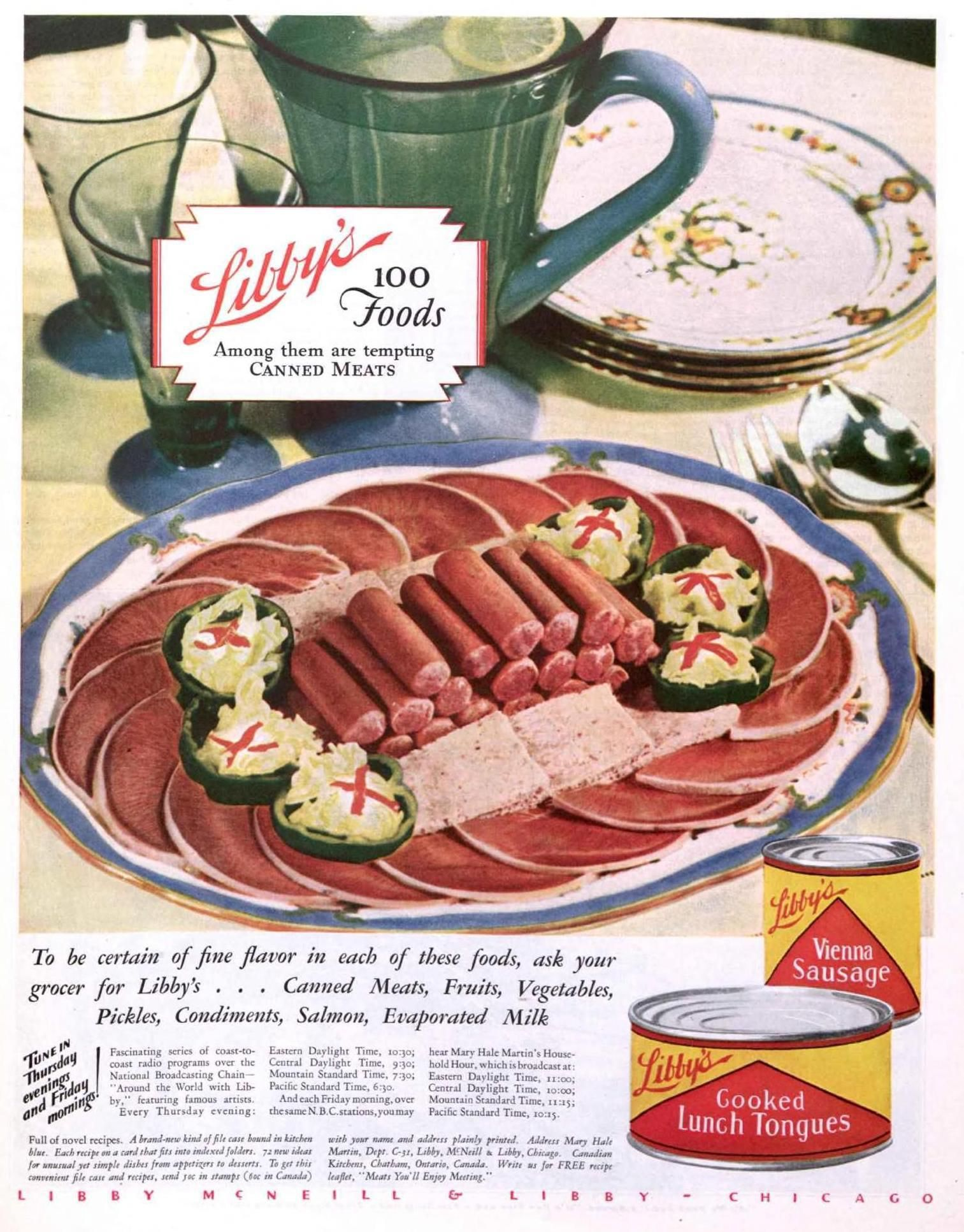 Pin by Scotty Harris on Food Oddments in 2020 Canned