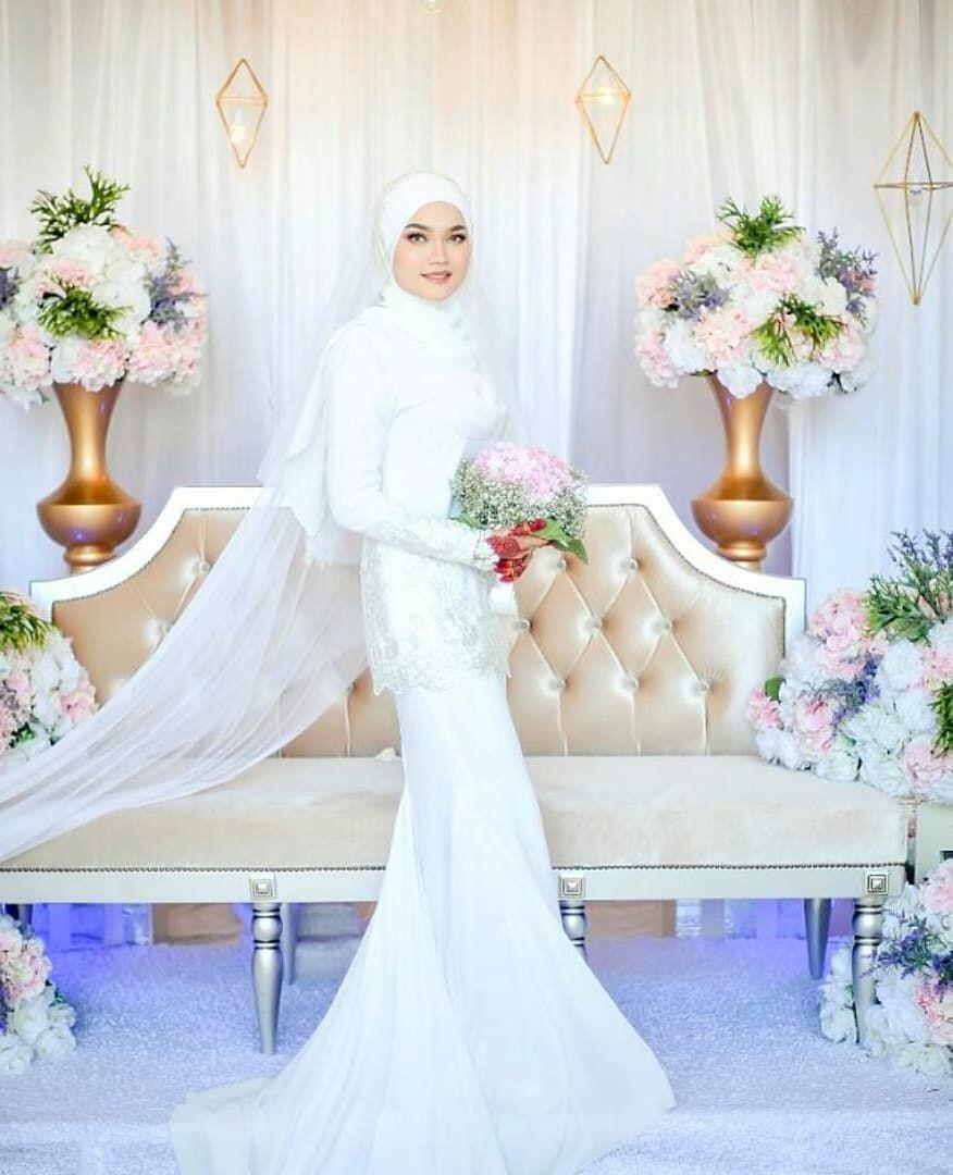 Tailoring / Tukang Jahit BAJU NIKAH stazurinweddingsevents