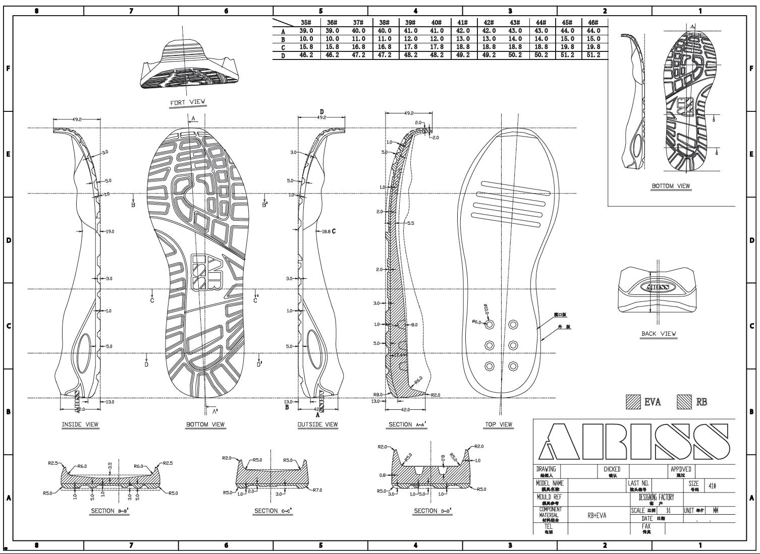 5e68d0e62e6b sneaker blueprints, shoe Blue Print   shoes   Pinterest   Shoes ...