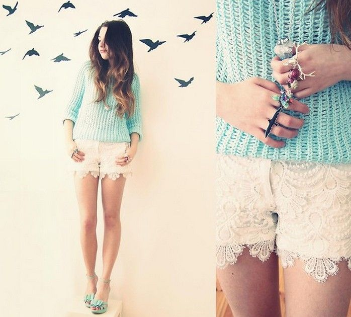 fashion,street style,lovely,cute,natural