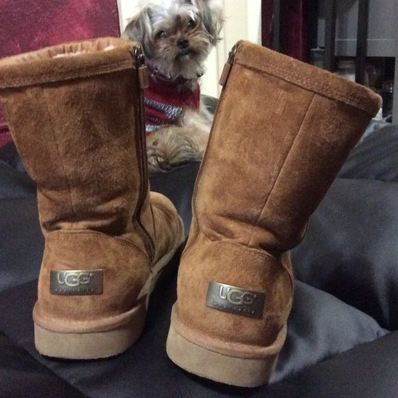 Zip up Ugg boots! | Ugg boots, Boots, Uggs