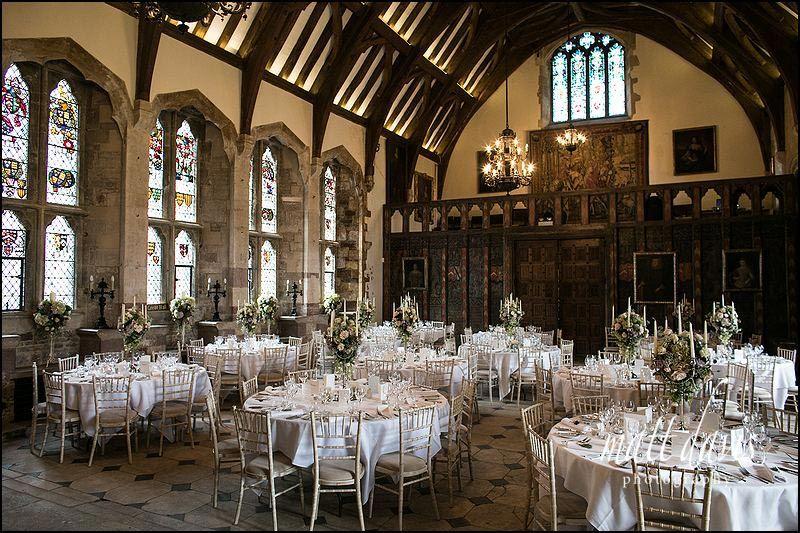 Berkeley Castle Wedding