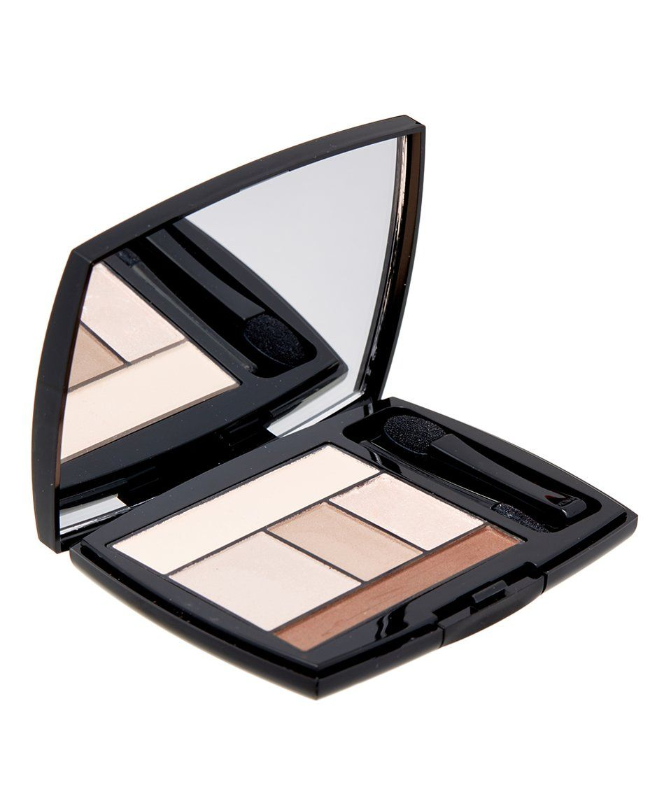 Take A Look At This Beige Brulee Color Design Five Color Eyeshadow Palette Today Eyeshadow Palette Eyeshadow Color Design