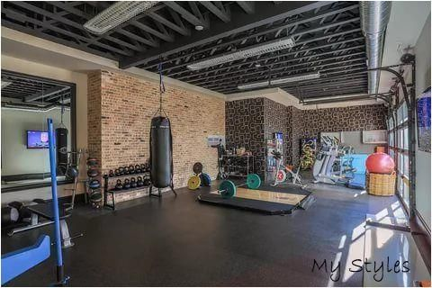 home gym ideas  are you feeling out of shape then