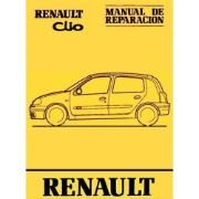 Manuales D Taller Y Usuario Renault Clio 1 2 3 Symbol 1 2 Bs 1010 0 Diagrama De Circuito Electrico Diagrama De Circuito Maquina Para Hacer Ejercicio