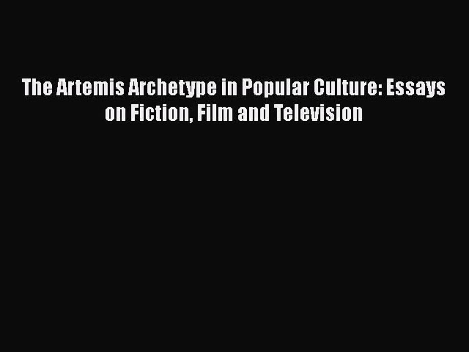 Pdf The Artemis Archetype In Popular Culture Essays On Fiction  Pdf The Artemis Archetype In Popular Culture Essays On Fiction Film And  Television Read Scotiabank Small Business Plan Writer also What Is Custom  The Benefits Of Learning English Essay