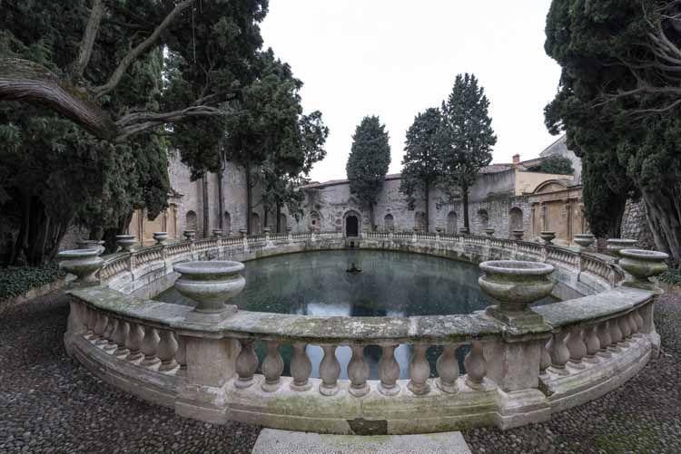Villa Del Bene Scopoli e parco