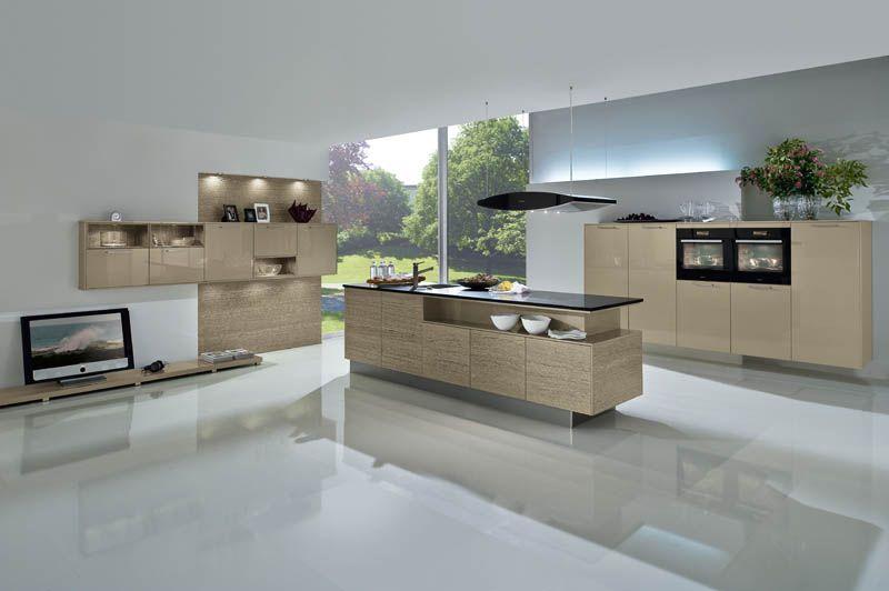 5080 - häcker küchen | leverancier hackers systemat + systemat art, Hause deko