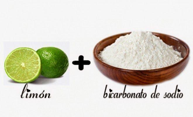 Como adelgazar con el bicarbonato de sodio para