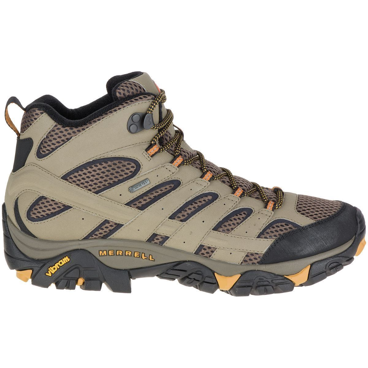 merrell moab 2 walking boots review online