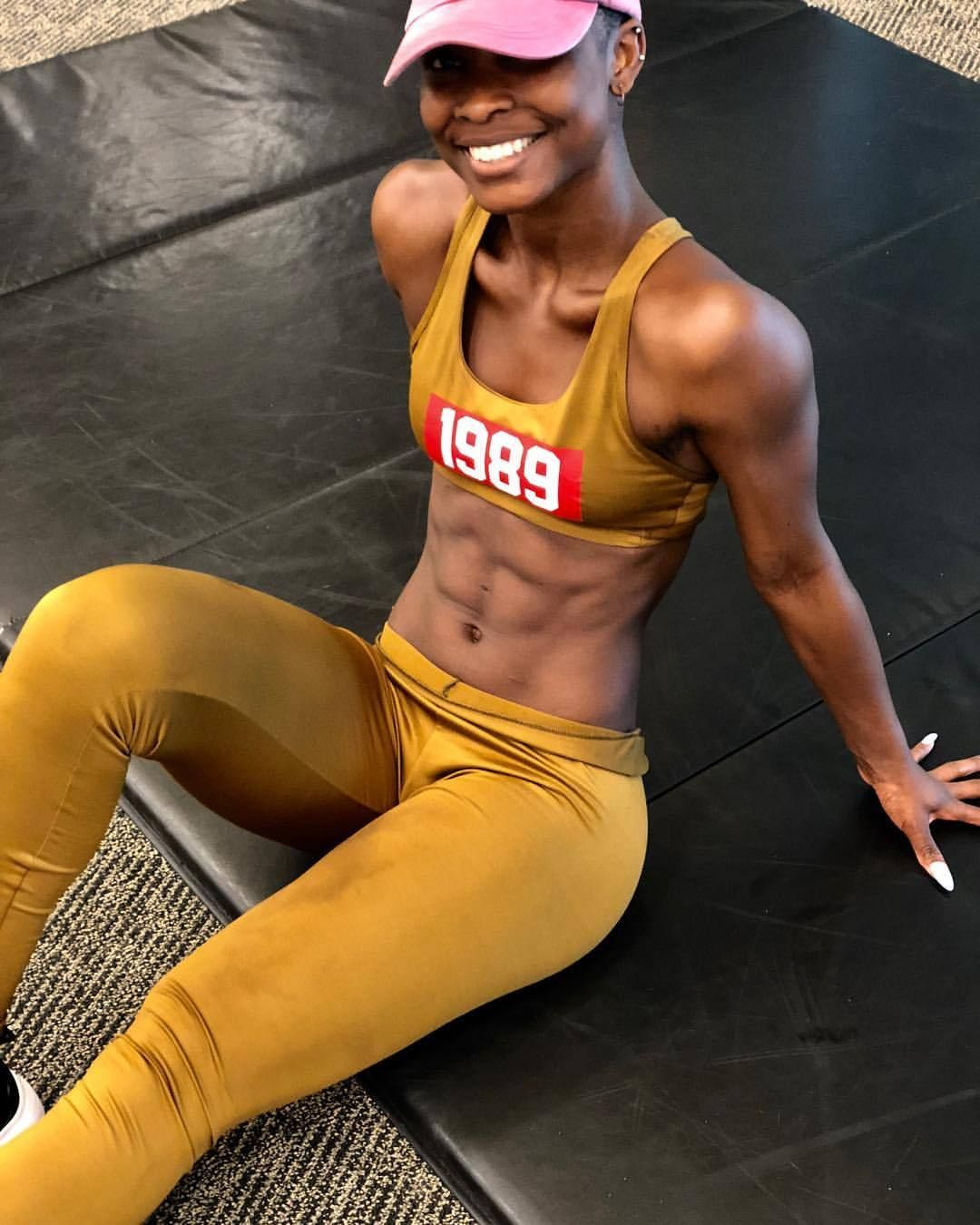 Health and Fitness Programs: Women s Fitness Models