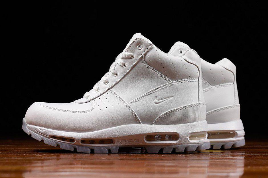 Nikes Air Max Goadome Sneaker Boot Is Winter-Ready