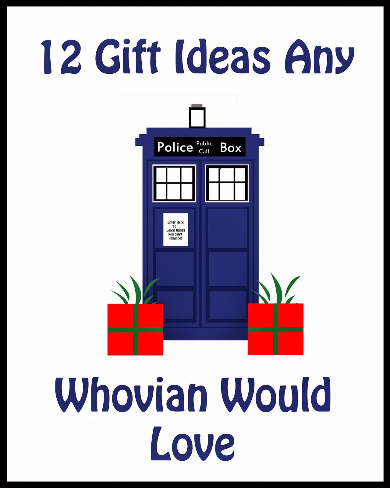 12 gifts any whovian would love perfect gifts for the doctor who fan in your life
