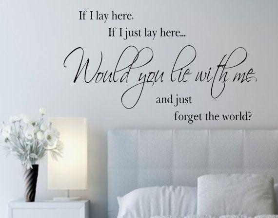 Quotes Voor Slaapkamer : Afbeeldingsresultaat voor slaapkamer spreuken vinyls