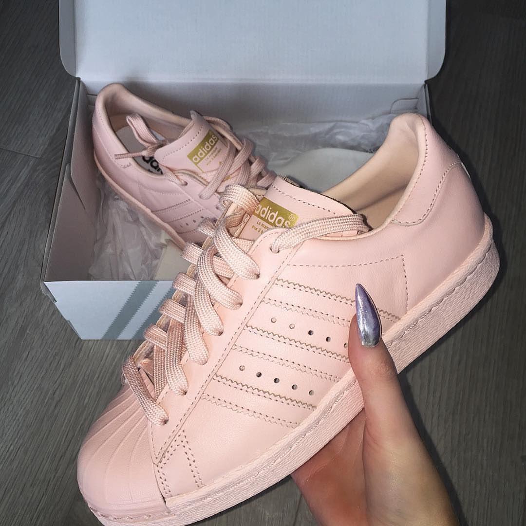 adidas superstar light pink buy