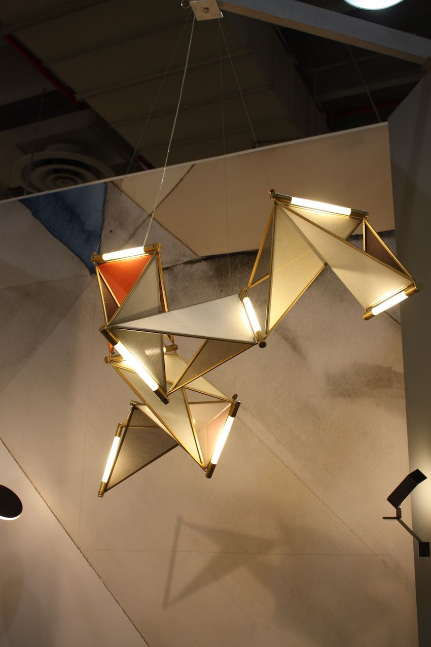 artistic lighting. Dieter\u0027s Kite Has Fabric Faced Units That Are Reconfigurable --without The Use\u2026 Artistic Lighting E