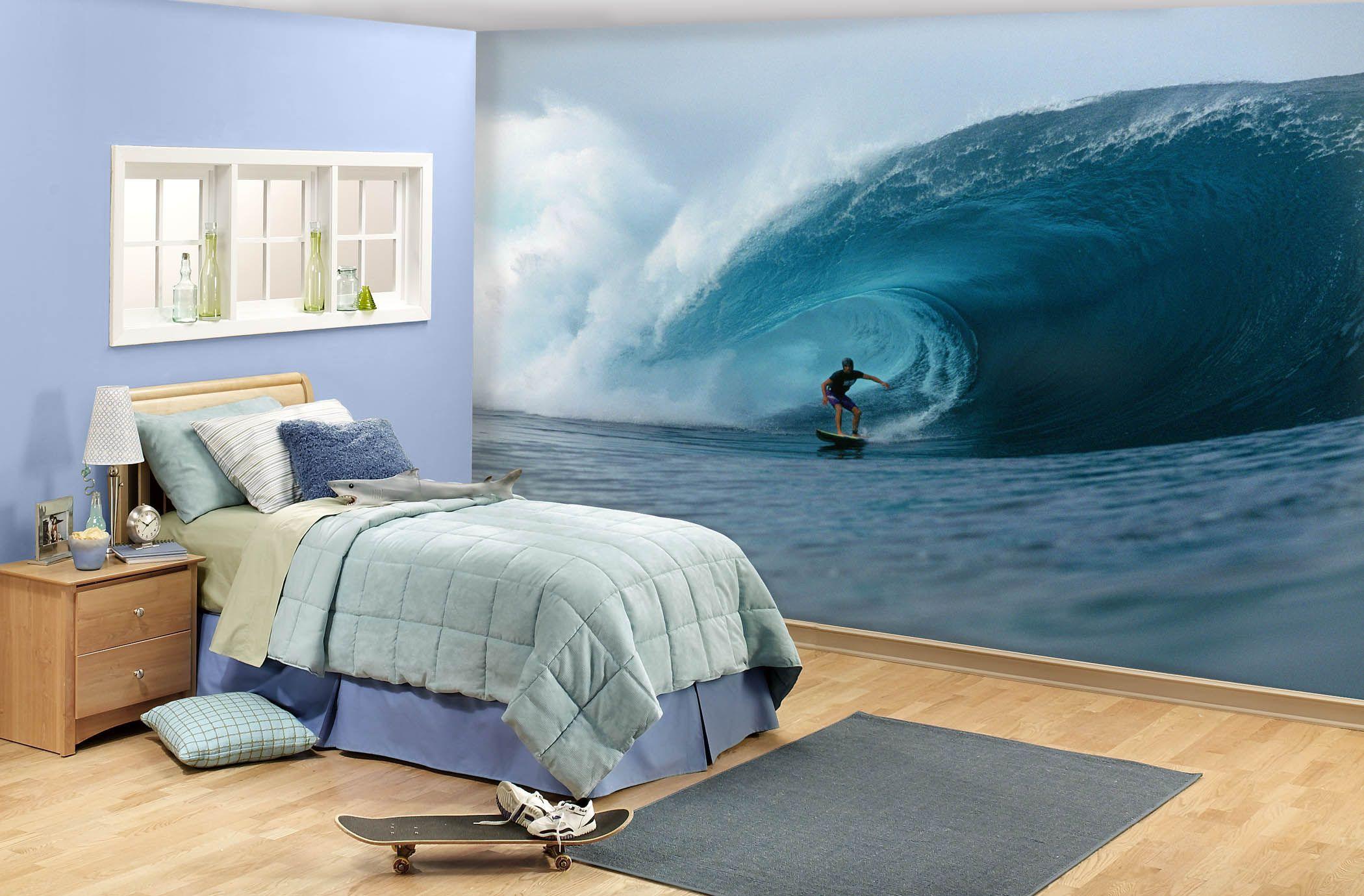 Sick wall.! I want