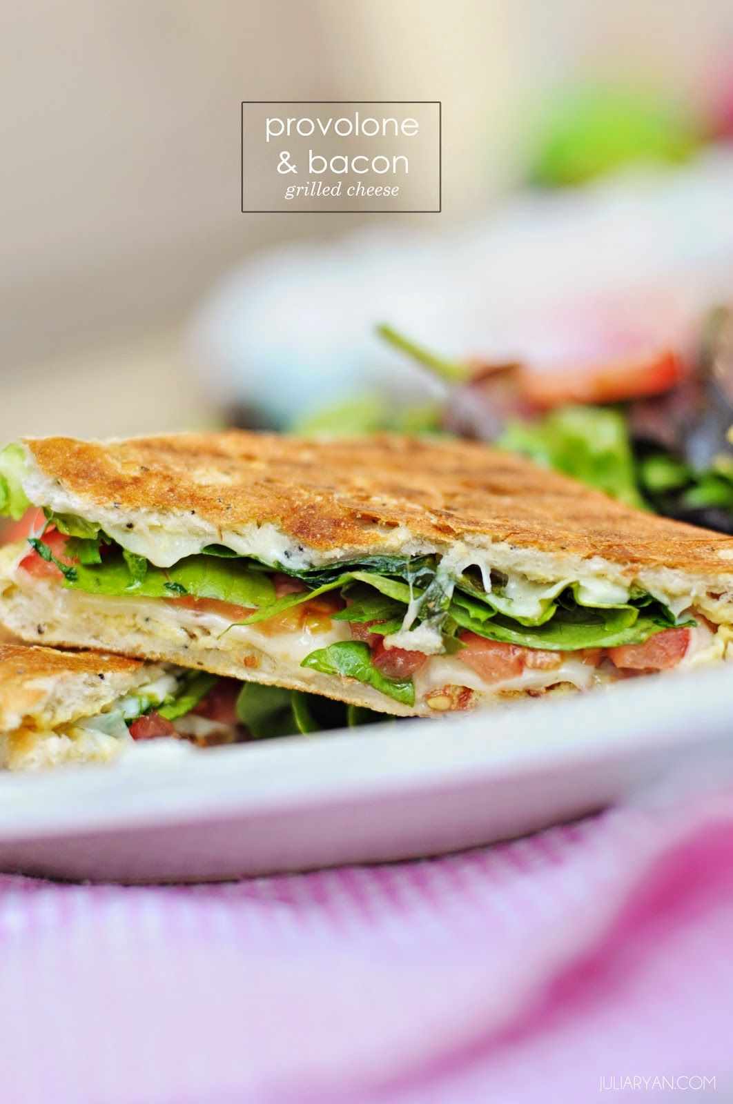 Gourmet Grilled Cheese | Picnic foods, Healthy picnic ...