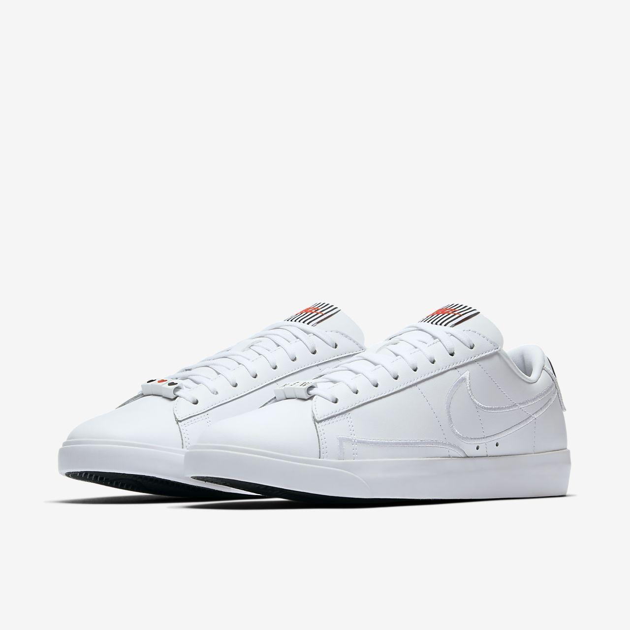 6f28096565e Nike Blazer Low SE LX Women s Shoe