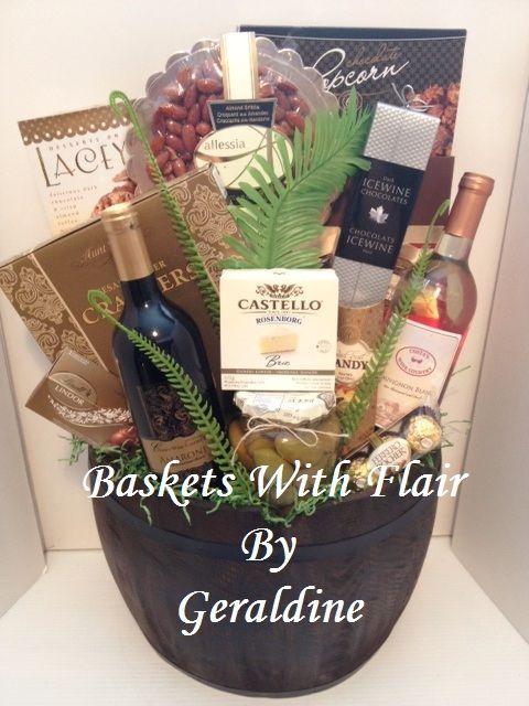 Wine Barrel Supreme.... Our BEST SELLER!!