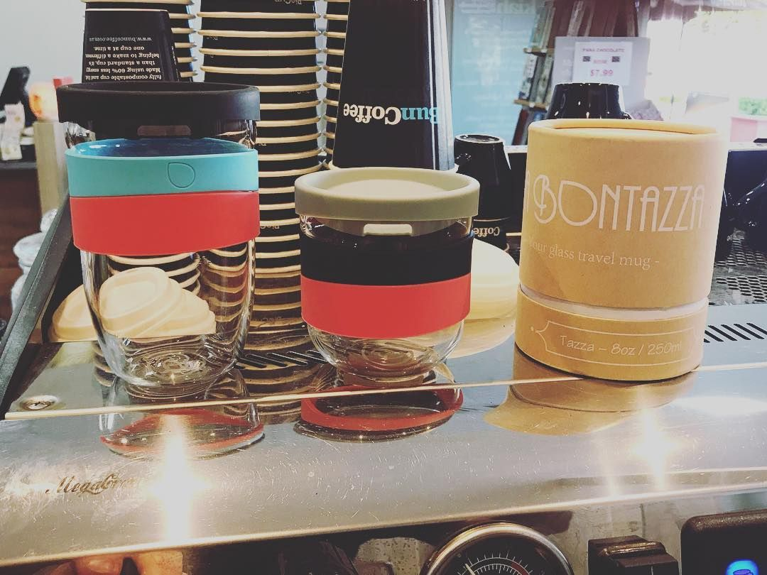 Join the reuse revolution purchase a reusable coffee cup