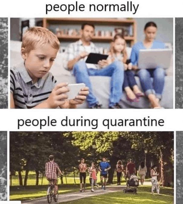 45+ Coronavirus Memes To Help Your Pass The Quarantine Time!
