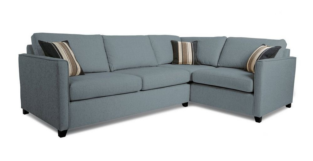 Lucia Left Arm Facing Corner Sofa Bed Dfs Deluxe Sofas Corner Sofa Bed Dfs Sofa Bed