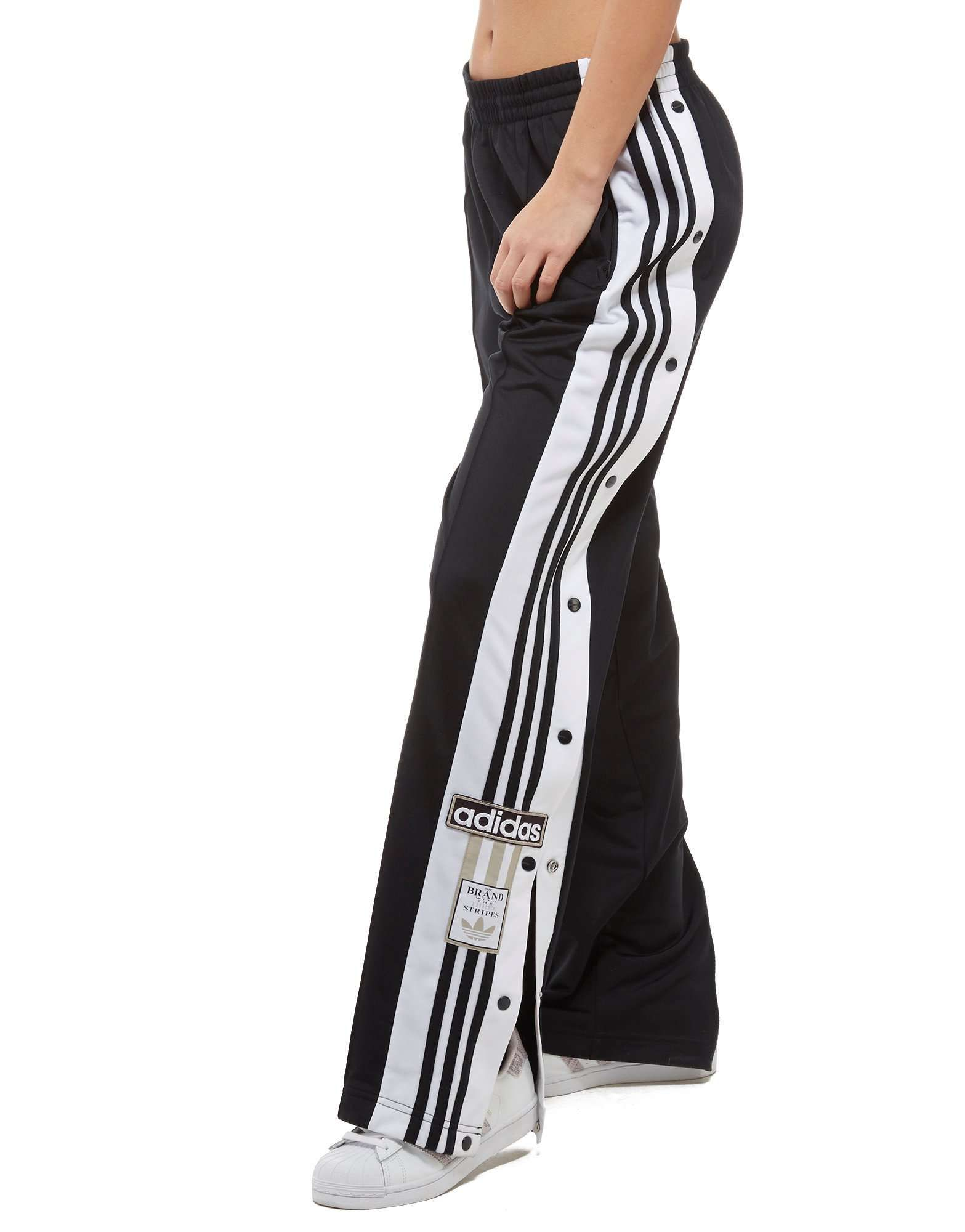 1528a2ab42b adidas Originals Adibreak Popper Pants - Shop online for adidas Originals  Adibreak Popper Pants with JD
