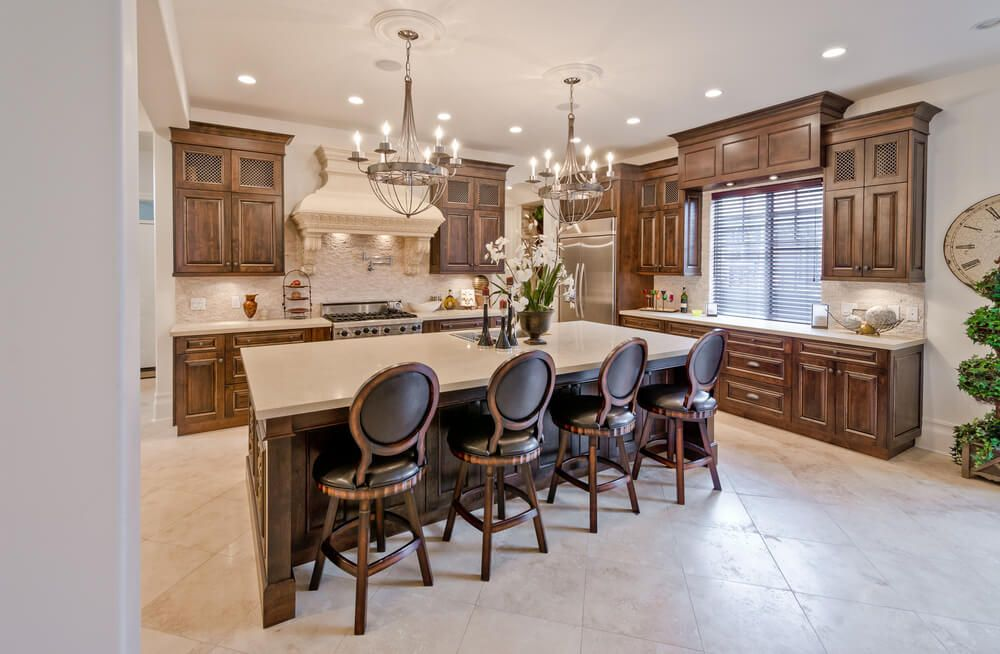 27 Luxury Kitchen Cabinet Ideas  Custom Kitchen Cabinets Custom New Custom Kitchen Cabinets Review