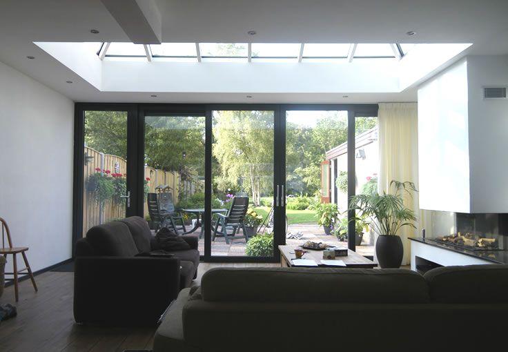 Aanbouw huis kosten - Direct uw prijs! | Bindinga Bouwgroep ...