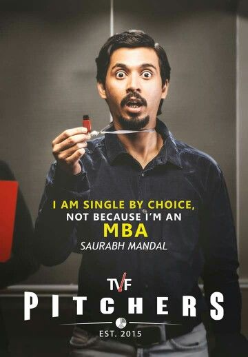 TVF Pitchers (2015) Hindi Season 1 Complete