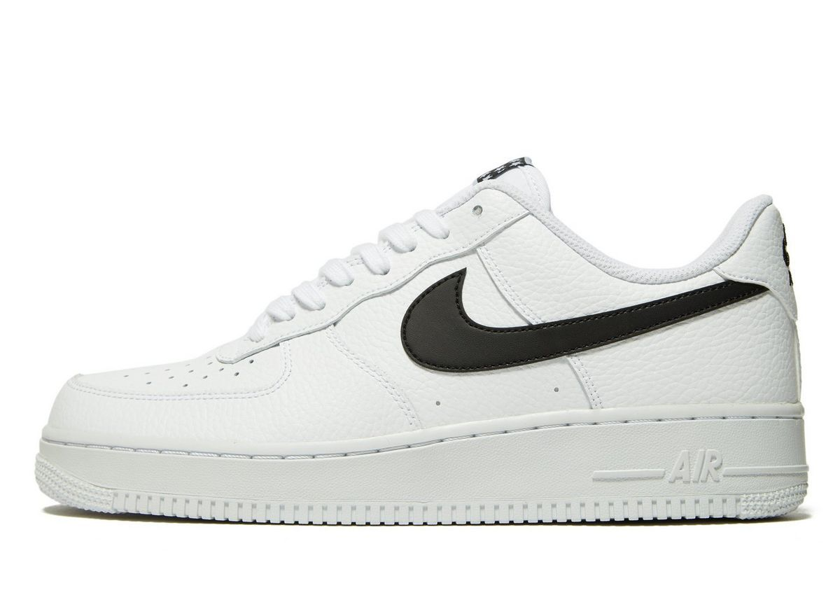 Nike Air Force 1 Low Heren | Heren, Kousen, Strakke benen