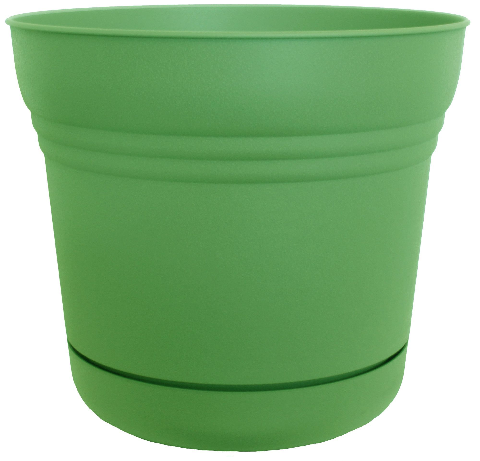 Saturn Plastic Pot Planter Products