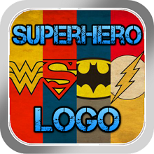 Every answer for Guess the Superhero Logo Quiz (by Va de