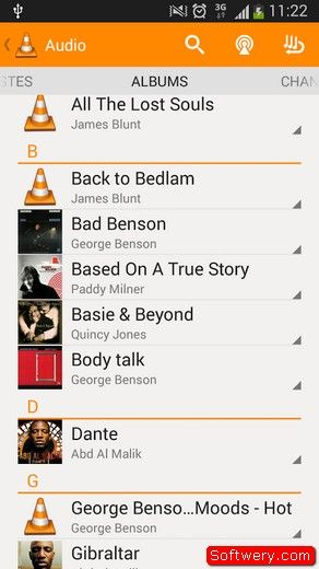 تطبيق Vlc اندرويد Back To Bedlam Lost Soul Usb Storage