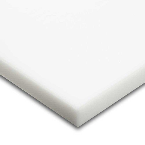 Online Metal Supply Uhmw Polyethylene Plastic Sheet 1 2 X 12 X 48 White Uhmw Pe The Food And Drug Administration Has Approved Vir Plastic Sheets