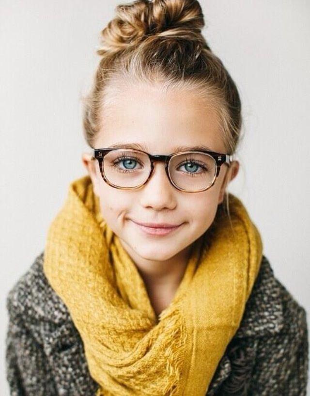 Nerd girl   KIDS FASHION GIRL   Pinterest