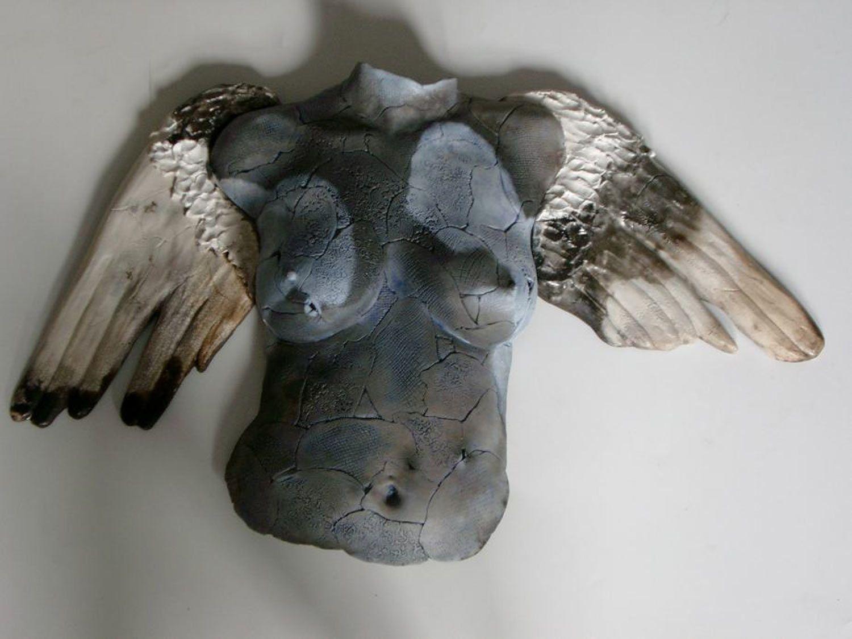 Ceramic Sculpture Artists