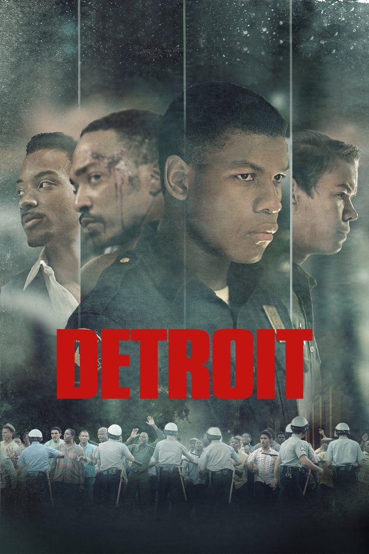 Detroit Stream