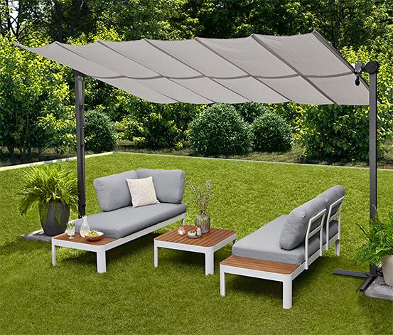 Sonnendach 350 X 250 Cm Online Bestellen Bei Tchibo 378896 Outdoor Decor Outdoor Furniture Sets Outdoor Sectional Sofa