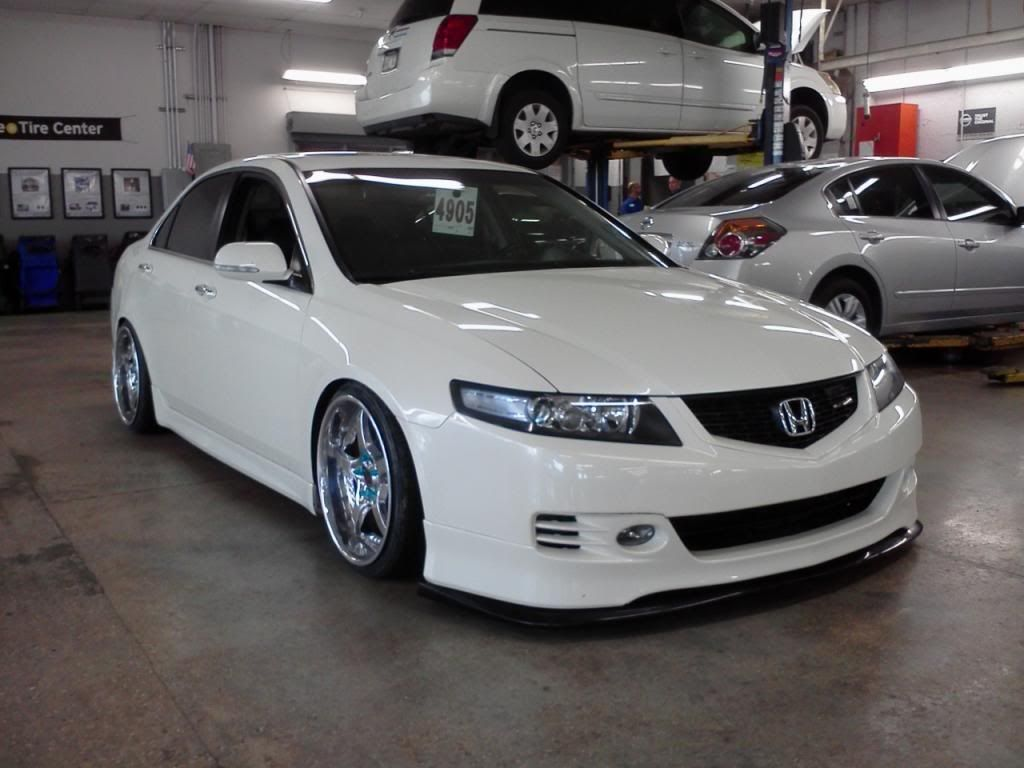 Pic S Of Your Slammed Tsx Page 25 Acura Tsx Forum Acura Tsx Acura Honda Cars