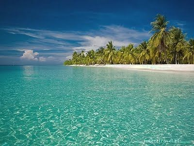 White Sand Beaches Of Morrocoy Next Time I M In Venezuela