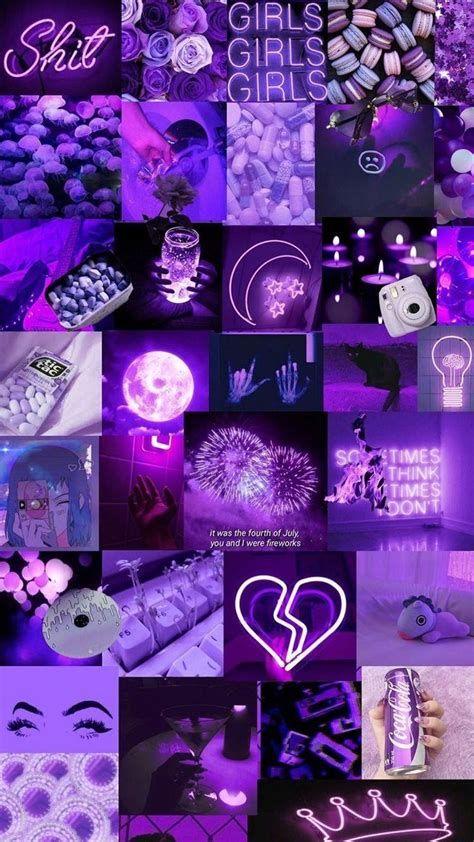 Purple Wallpaper Aesthetic   Purple Wallpaper, Pink