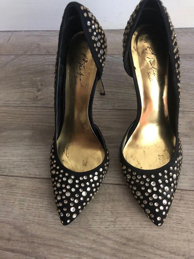 e66438f87e22 shoes women high heels Size 6.5  fashion  clothing  shoes  accessories   womensshoes  heels (ebay link)  WhyDoWomensshoesHaveHeels
