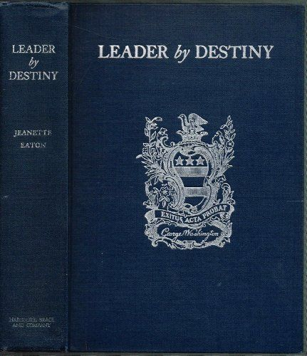 Newbery Honor 1939 Leader by destiny;: George Washington, man and patriot by Jeanette Eaton http://www.amazon.com/dp/B0006AOB86/ref=cm_sw_r_pi_dp_5iBcub1CXNS04